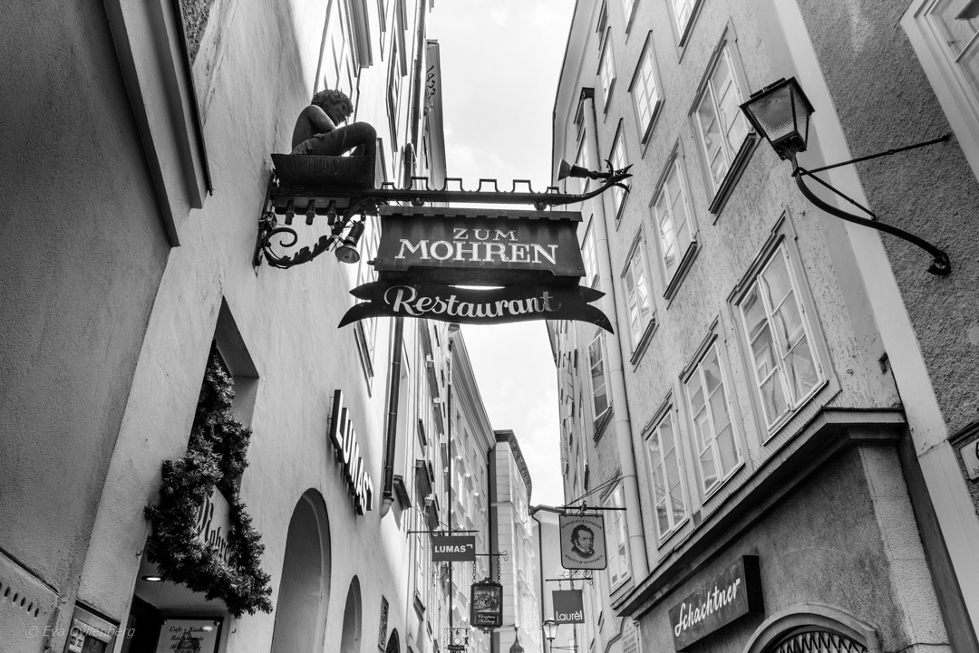 Salzburg Osterrike 10