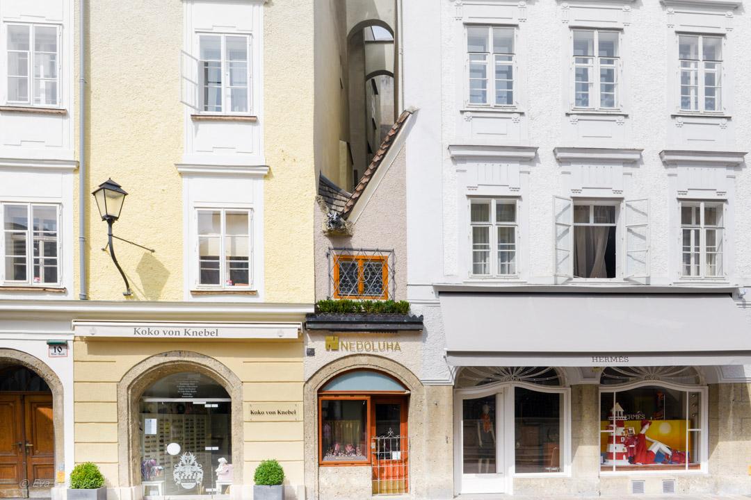 Salzburg Osterrike 5