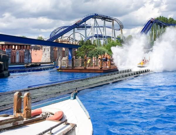 Europa park - Besök Tysklands (och Europas) bästa nöjespark! 5