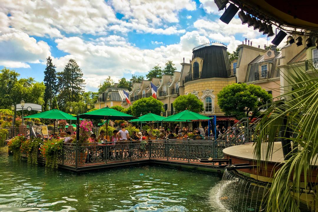 Europa park - Besök Tysklands (och Europas) bästa nöjespark! 17