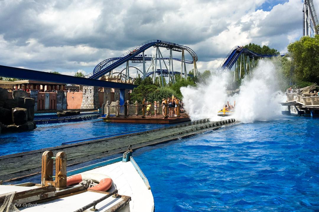Europa park - Besök Tysklands (och Europas) bästa nöjespark! 9