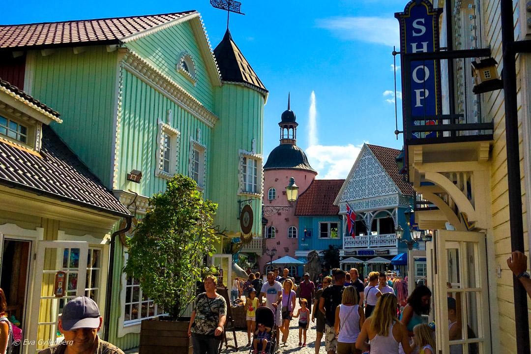 Europa park - Besök Tysklands (och Europas) bästa nöjespark! 7