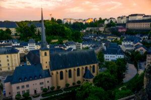 Europas 5 mest romantiska städer 29