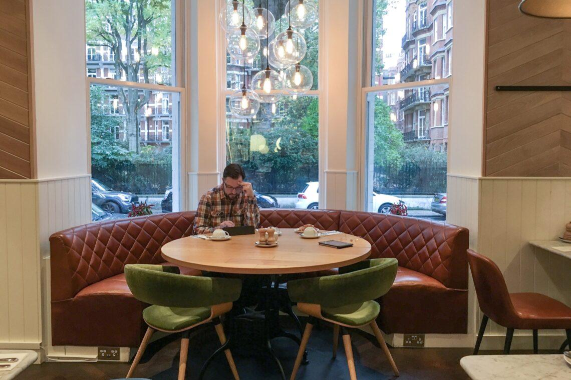 Hotel Indigo London Kensington 1