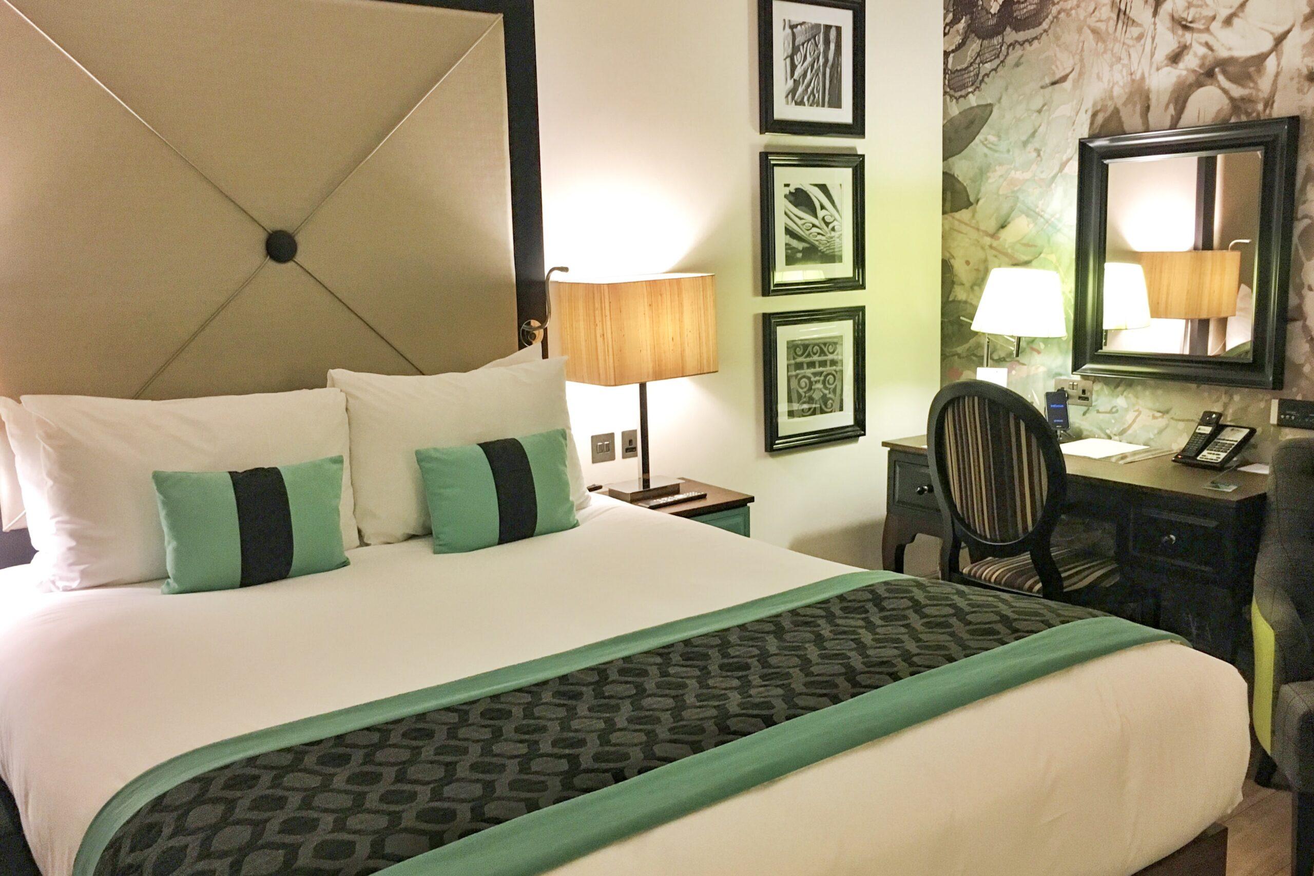 Hotel Indigo London Kensington 8