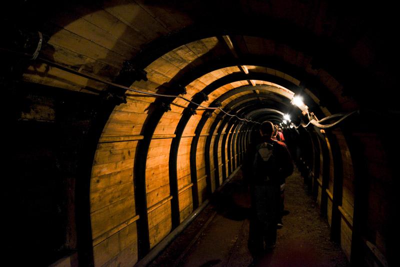 5 coolaste äventyren i underjorden 10
