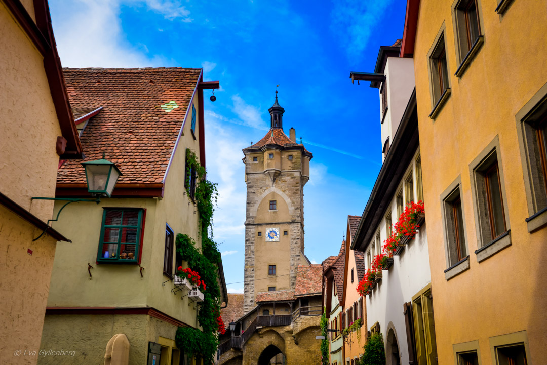 Rothenburg od Tauber