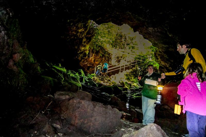 5 coolaste äventyren i underjorden 14