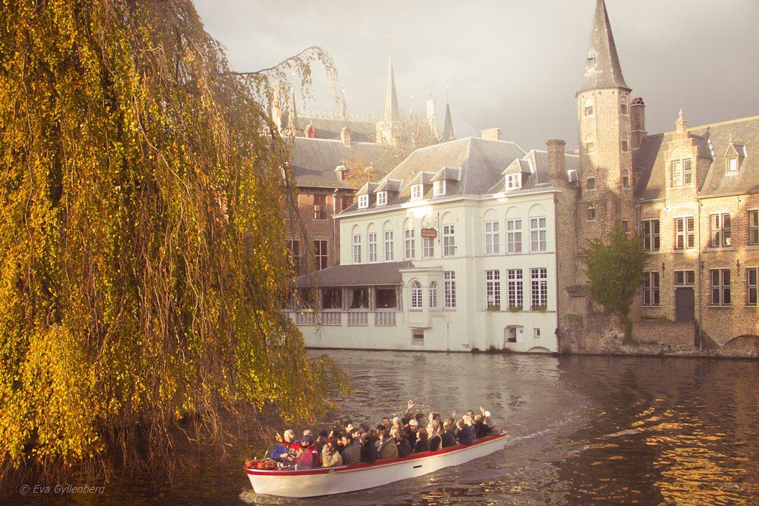 Brygge - Belgien