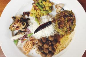 Mat på Sri Lanka - smaker och rätter 31