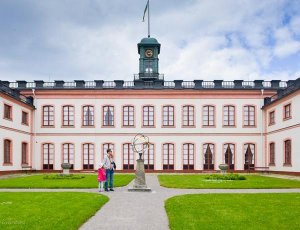 Tullgars slott 2