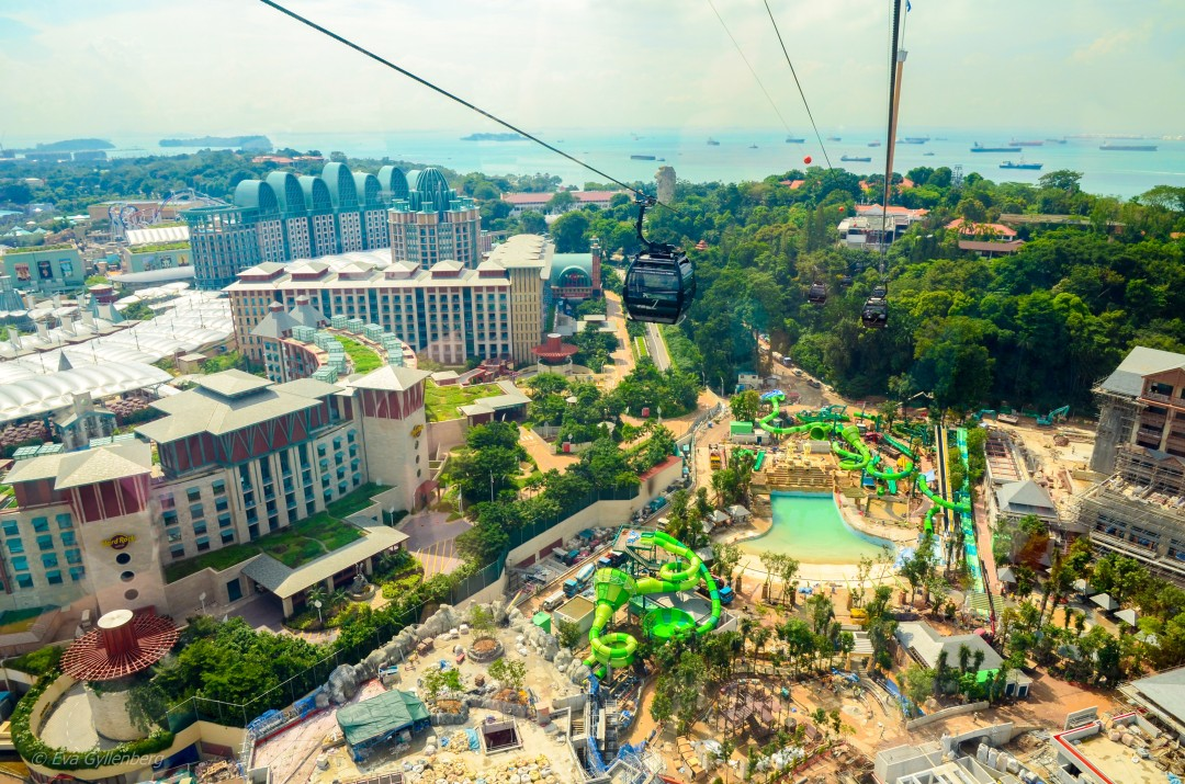 Singapore med barn - reseguide till mina 14 favoriter 21