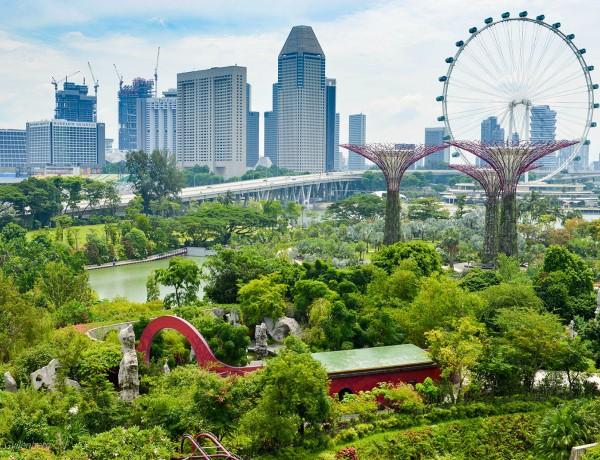 Singapore med barn - reseguide till mina 14 favoriter 5