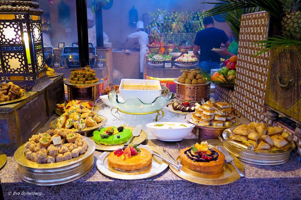 Iftar - Dubai - UAE