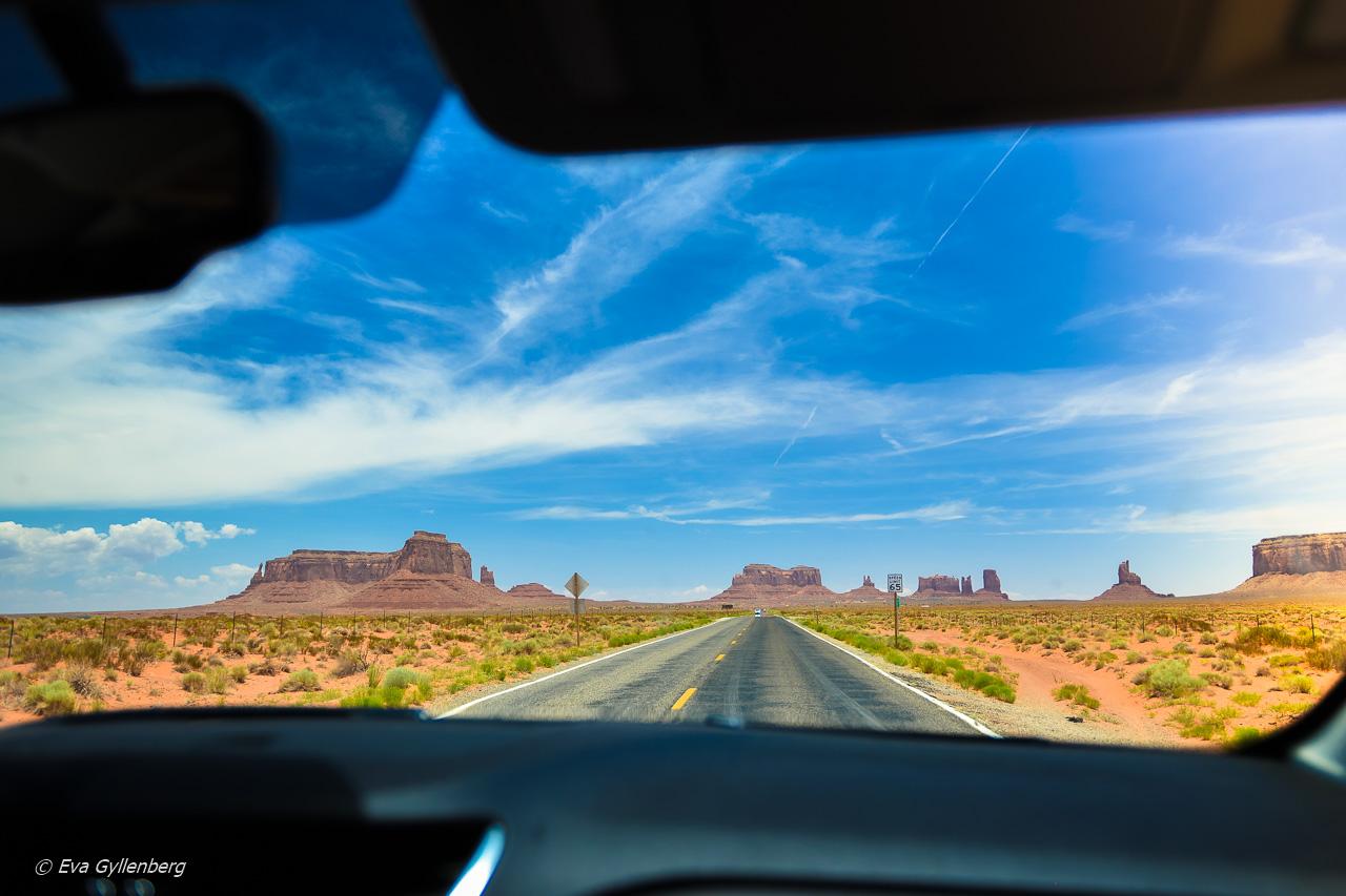 Hyra bil i Nordamerika – 10 tips för bilsemestern i USA och Kanada
