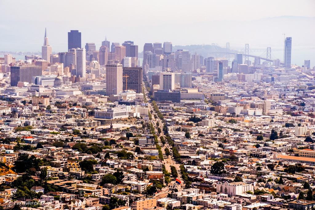 San Francisco California USA 1
