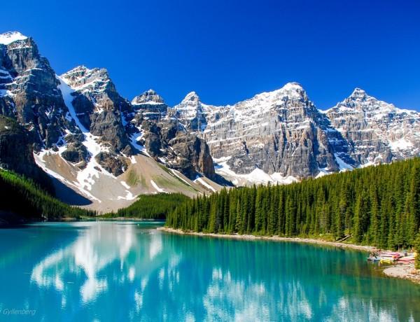 Road trip i British Columbia del 2: Banff & Jasper 26