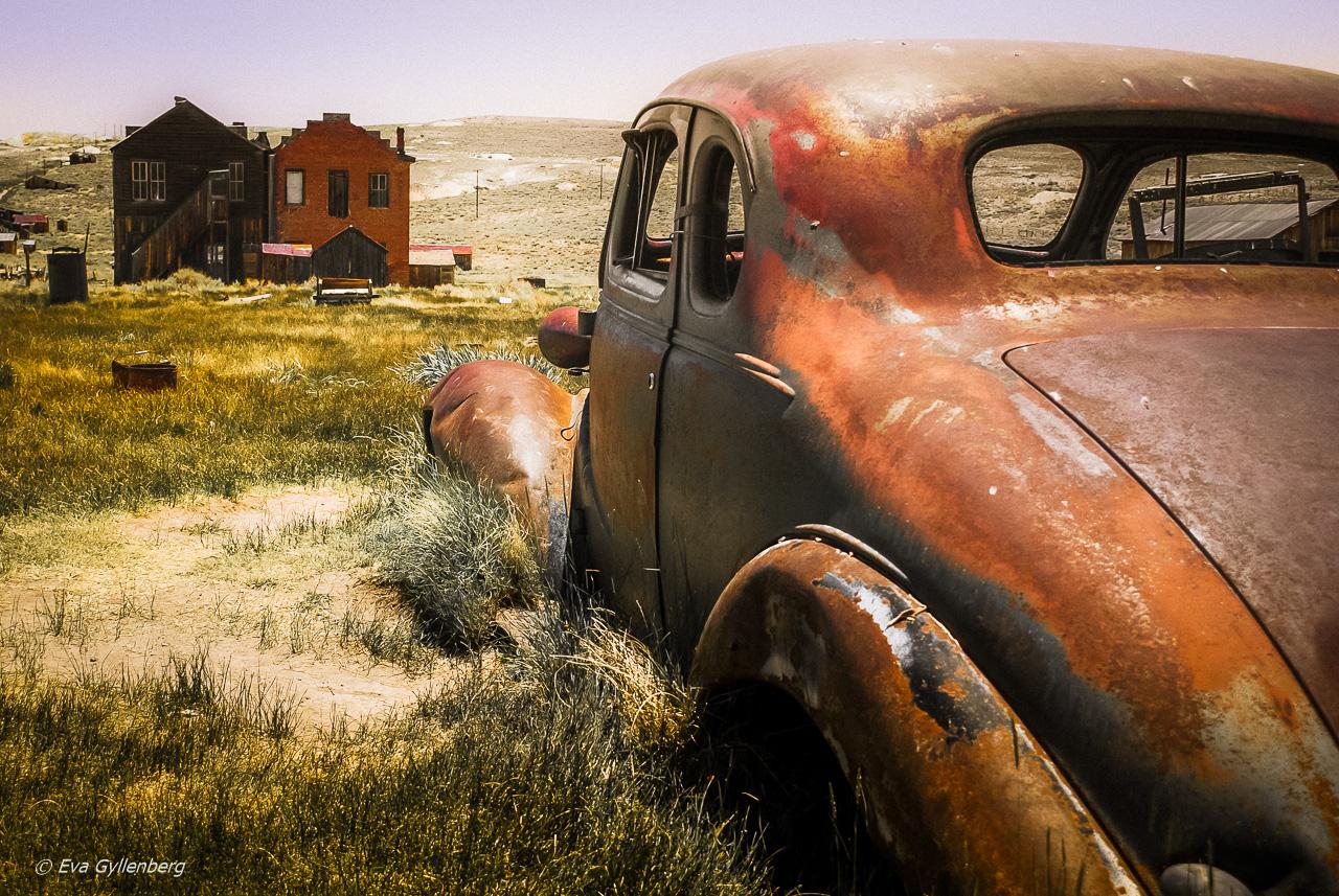 Bodie California 1