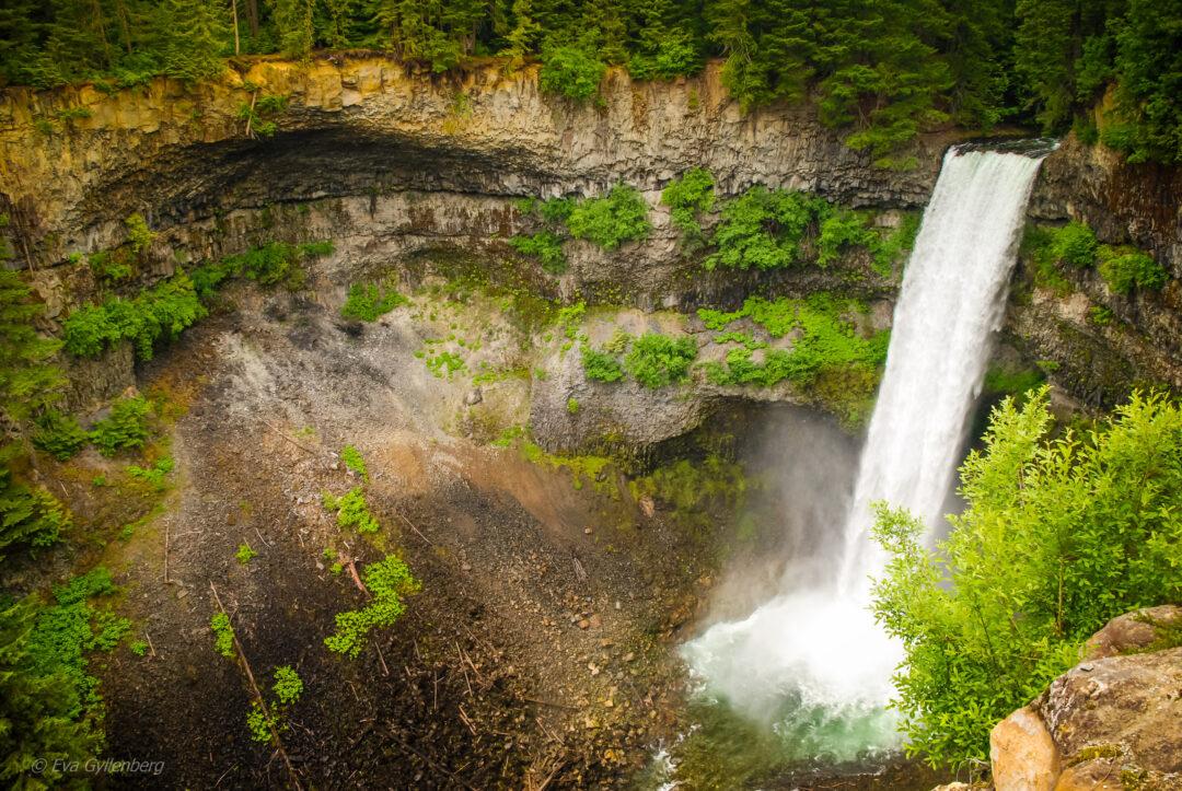 Brandywine-falls-Whistler-BC-Kanada