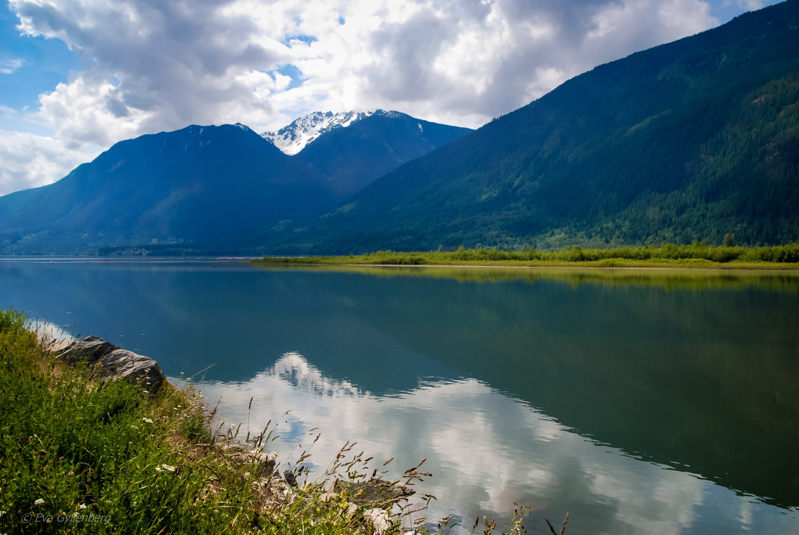 Fotoalbum från British Columbia 74