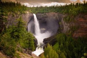 Road trip i British Columbia del 1: Vancouver -> Jasper 19