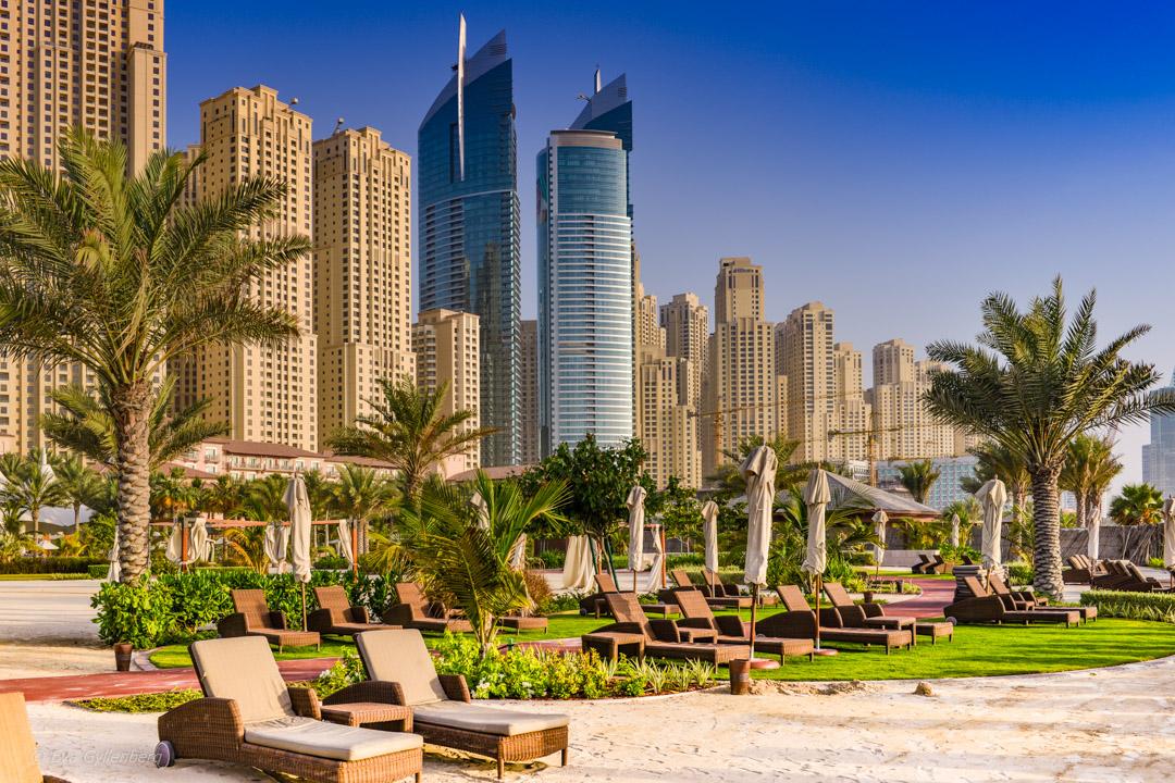 Reseguide till Dubai (och Förenade Arabemiraten)