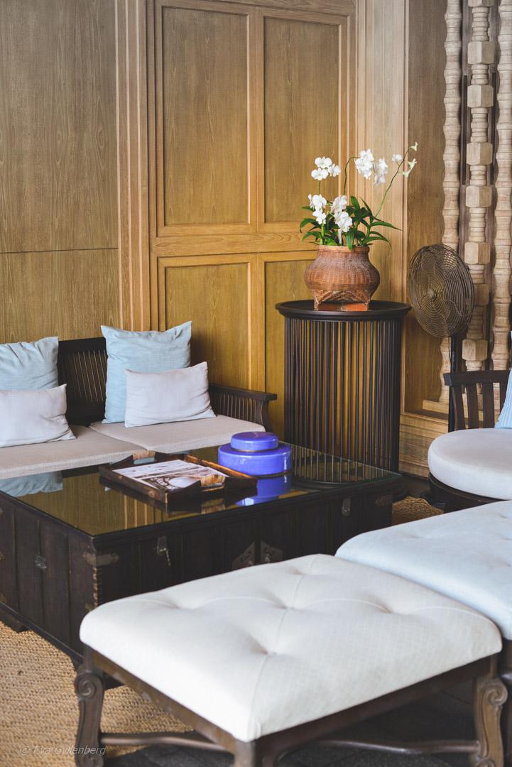 Hotellrecension: Cape Nidhra, Hua Hin 7