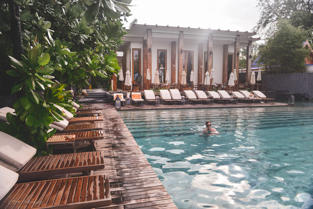 Hotellrecension: Cape Nidhra, Hua Hin 19