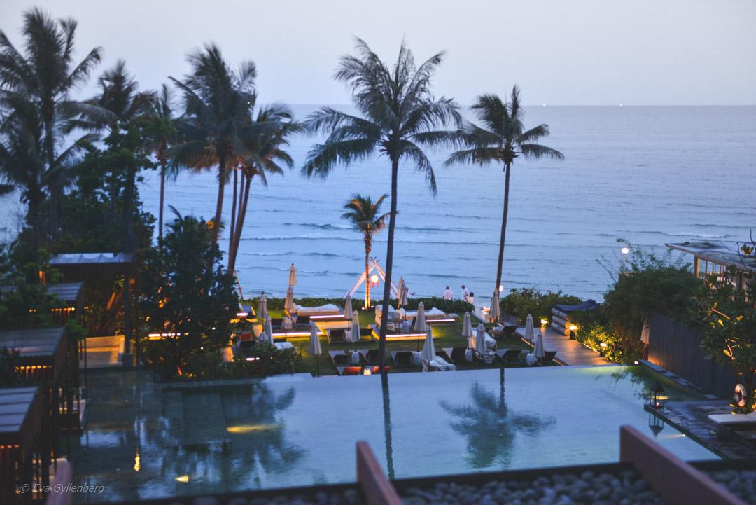 Hotellrecension: Cape Nidhra, Hua Hin 30