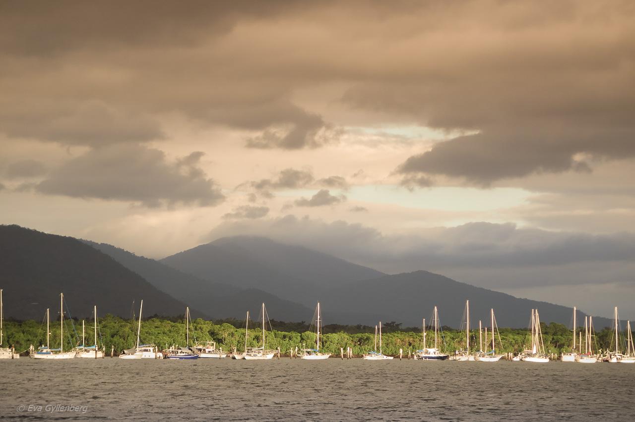 Cairns hamn