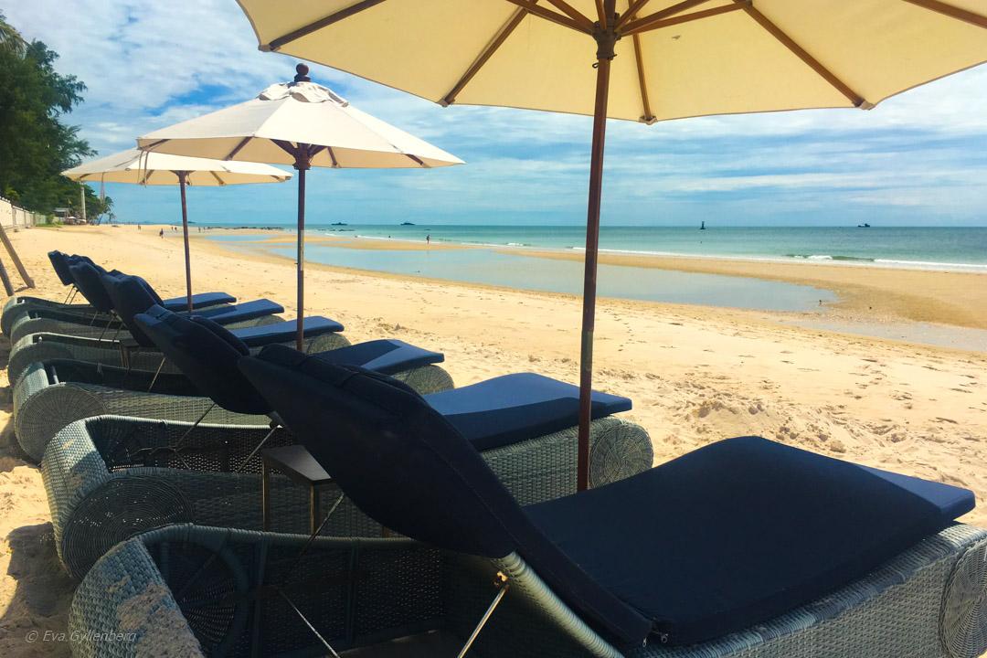 Hotellrecension: Cape Nidhra, Hua Hin 22