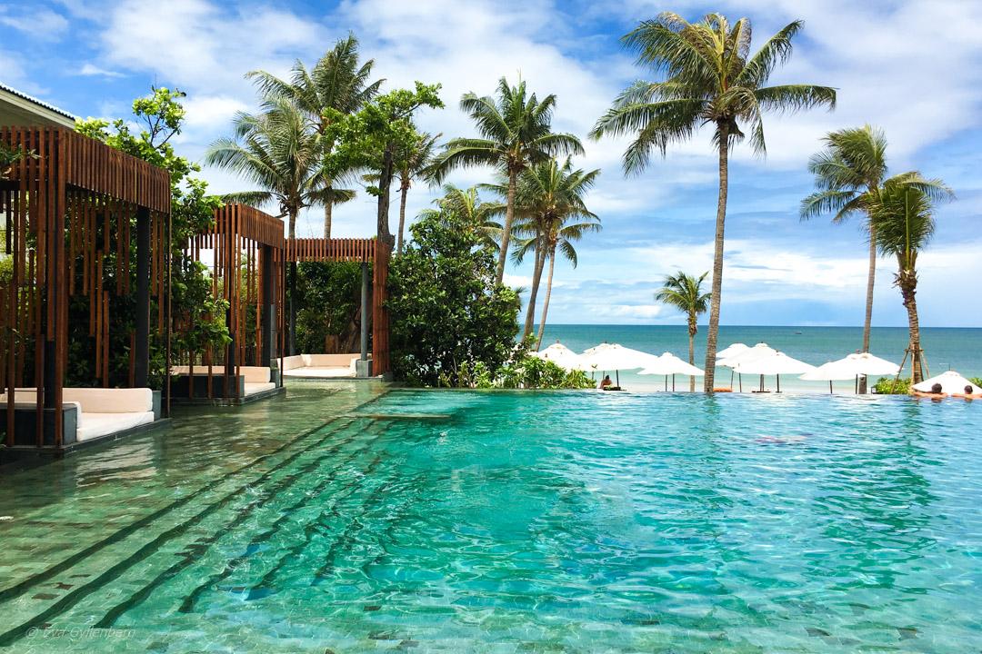Hotellrecension: Cape Nidhra, Hua Hin 24