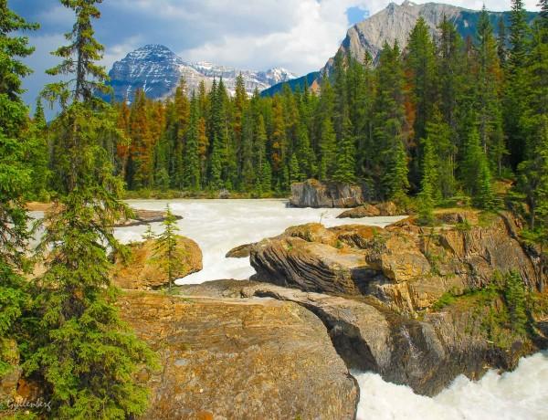 Road trip i British Columbia del 3: Banff -> Vancouver 24