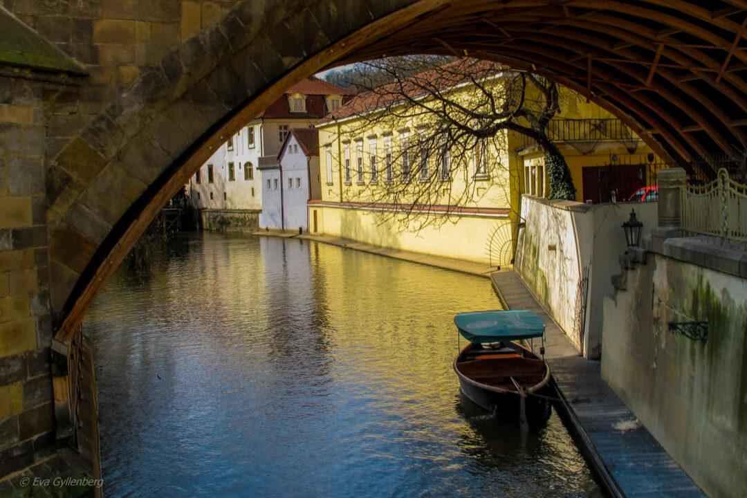 Kampa-Island-Prag-Tjeckien