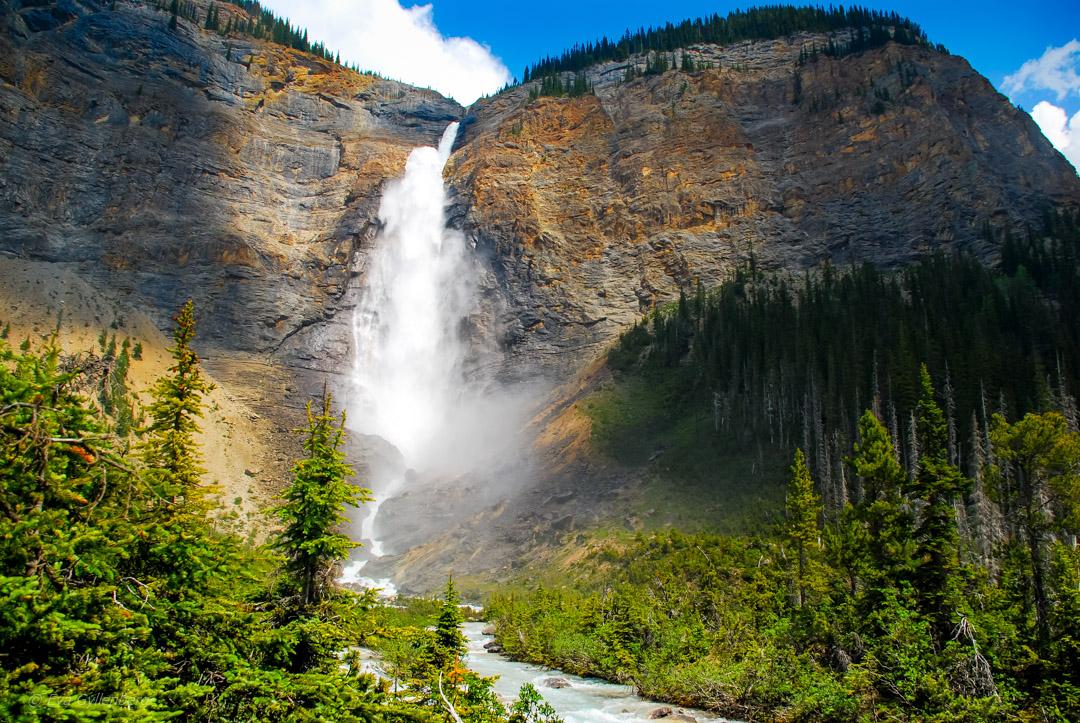 Road trip i British Columbia del 3: Banff -> Vancouver 11
