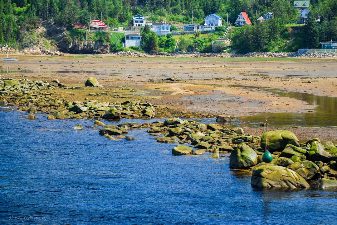 Saguenay-fjorden