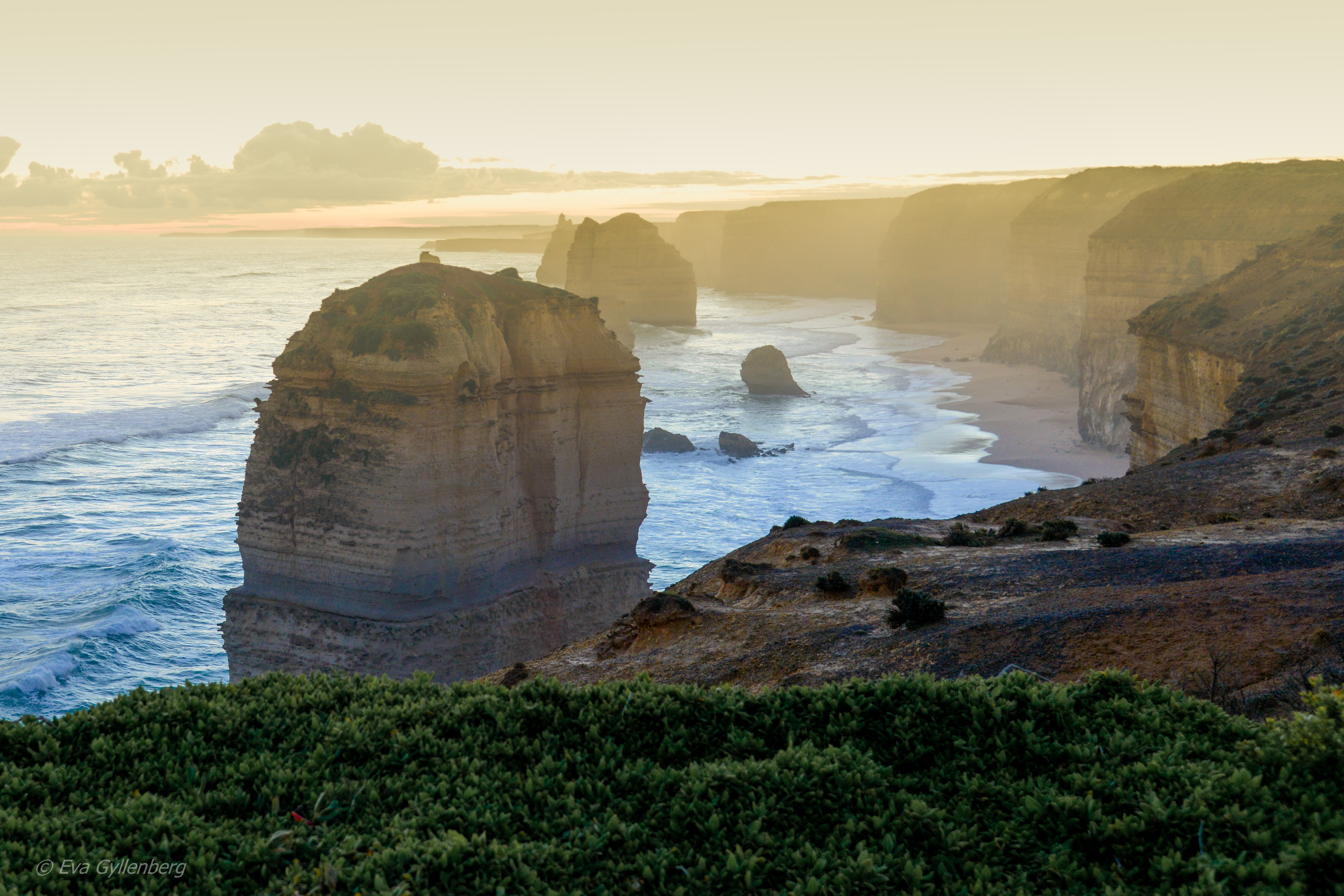 Great Ocean Road – en liten film