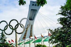 OS-arenan i Montreal