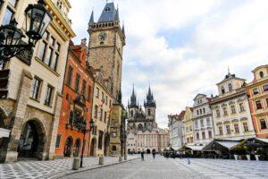 10 sevärdheter i Prag - Mina favoriter 8