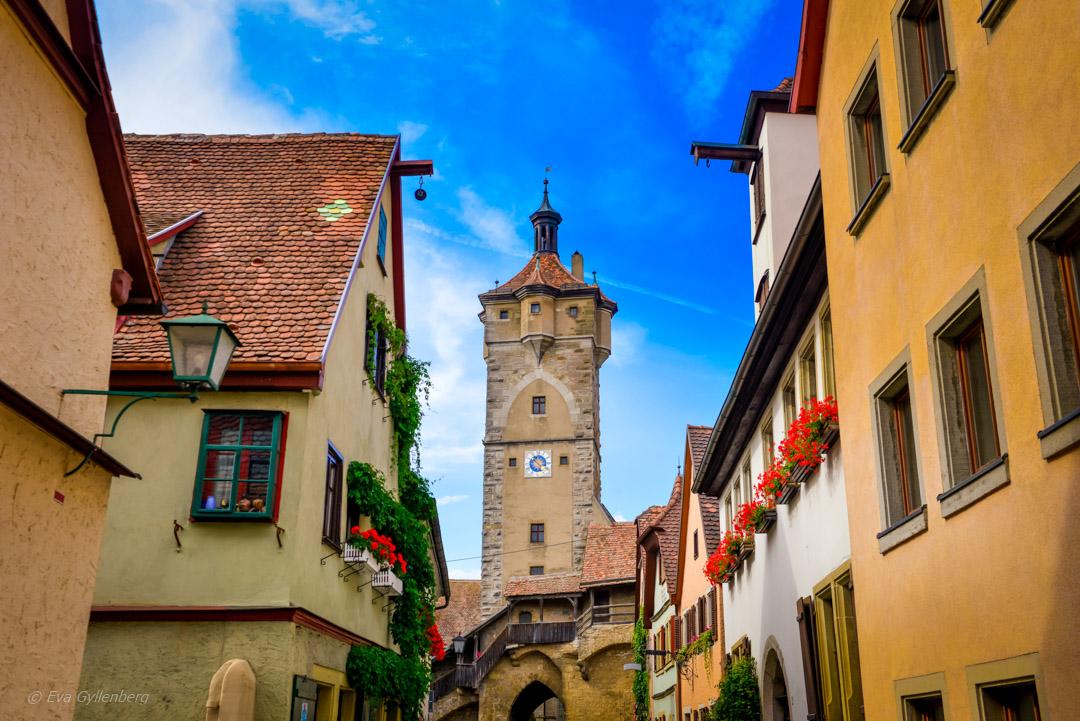 Romantische Strasse – Reseguide till Tysklands mest älskade väg