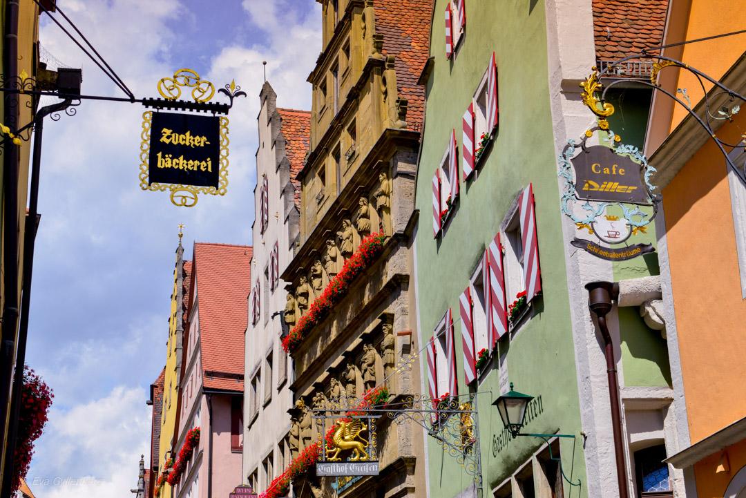 Rothenburg-Romantische-Strasse-Tyskland (6)