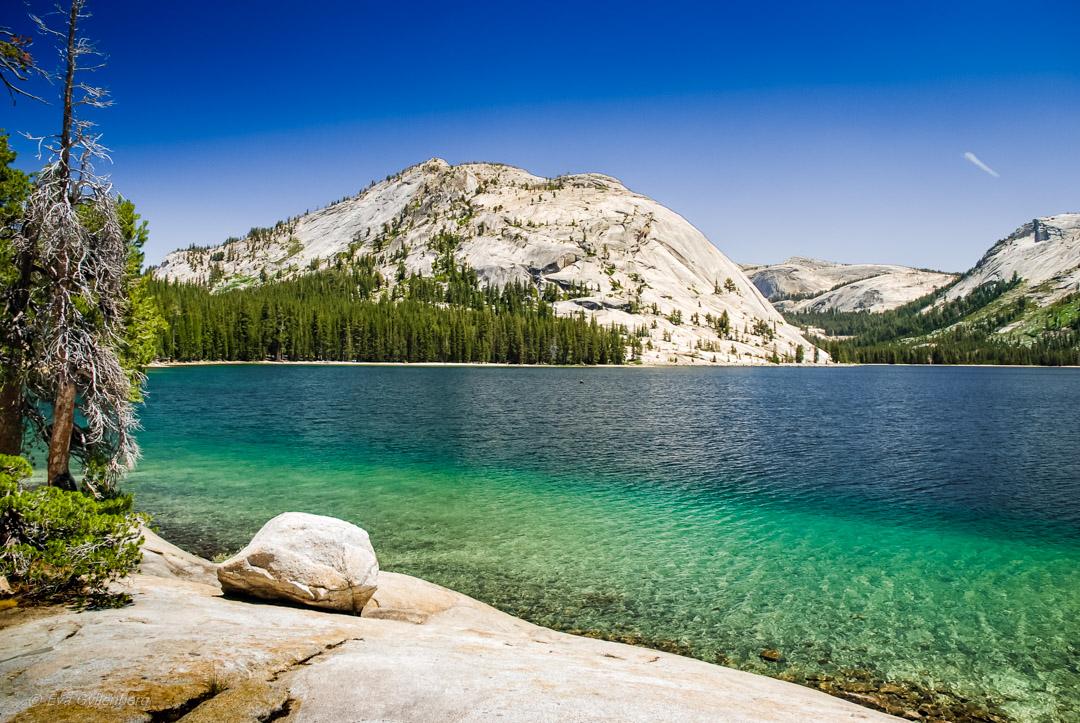 Tioga Pass - Yosemite