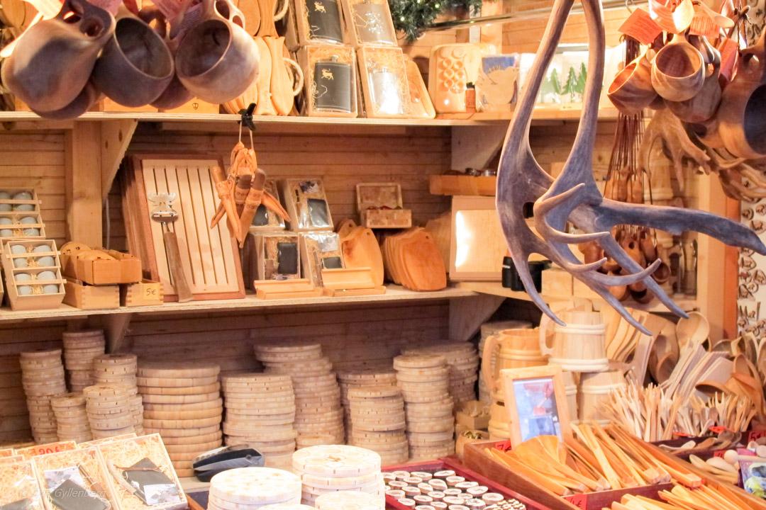 Tomasmarknaden i Helsingfors