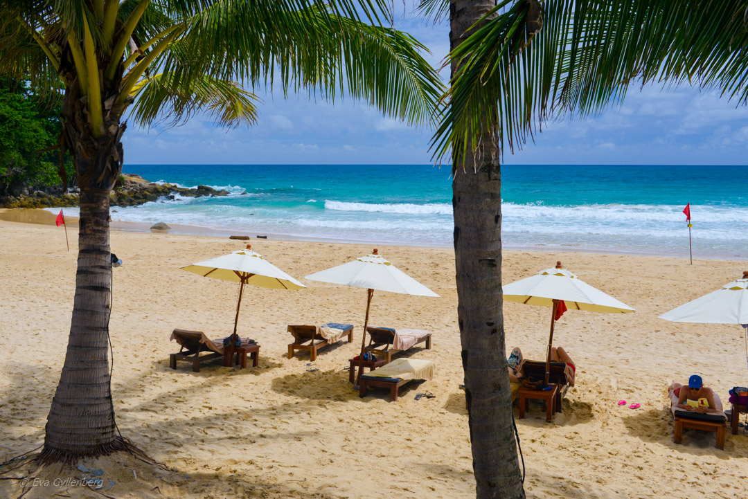 Phuket Pansea Beach