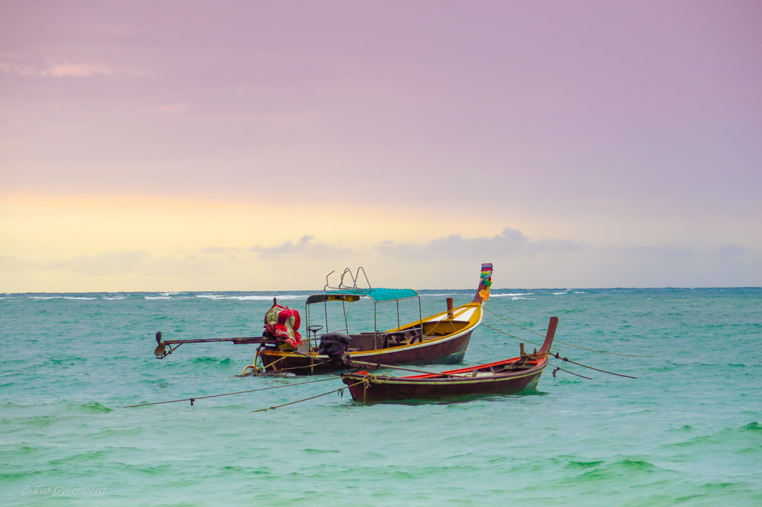 Thailand-Phuket
