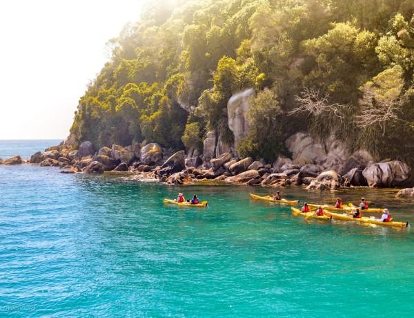 Nya Zeeland - Sydöns häftigaste sevärdheter och natur 3