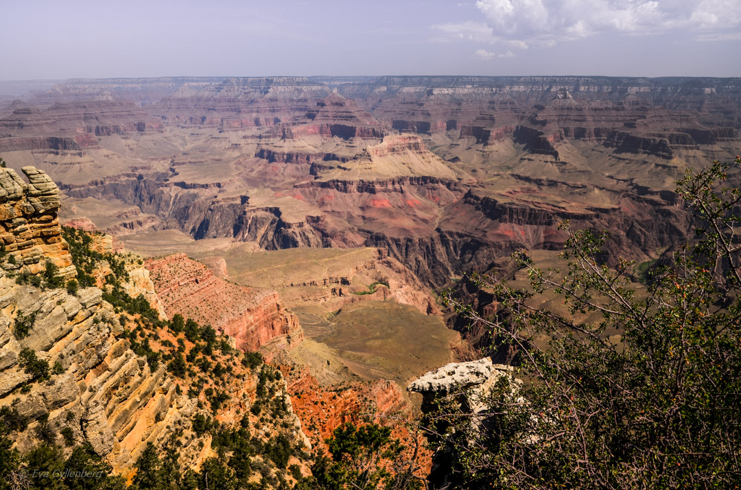 Grand Canyon South Rim - Arizona