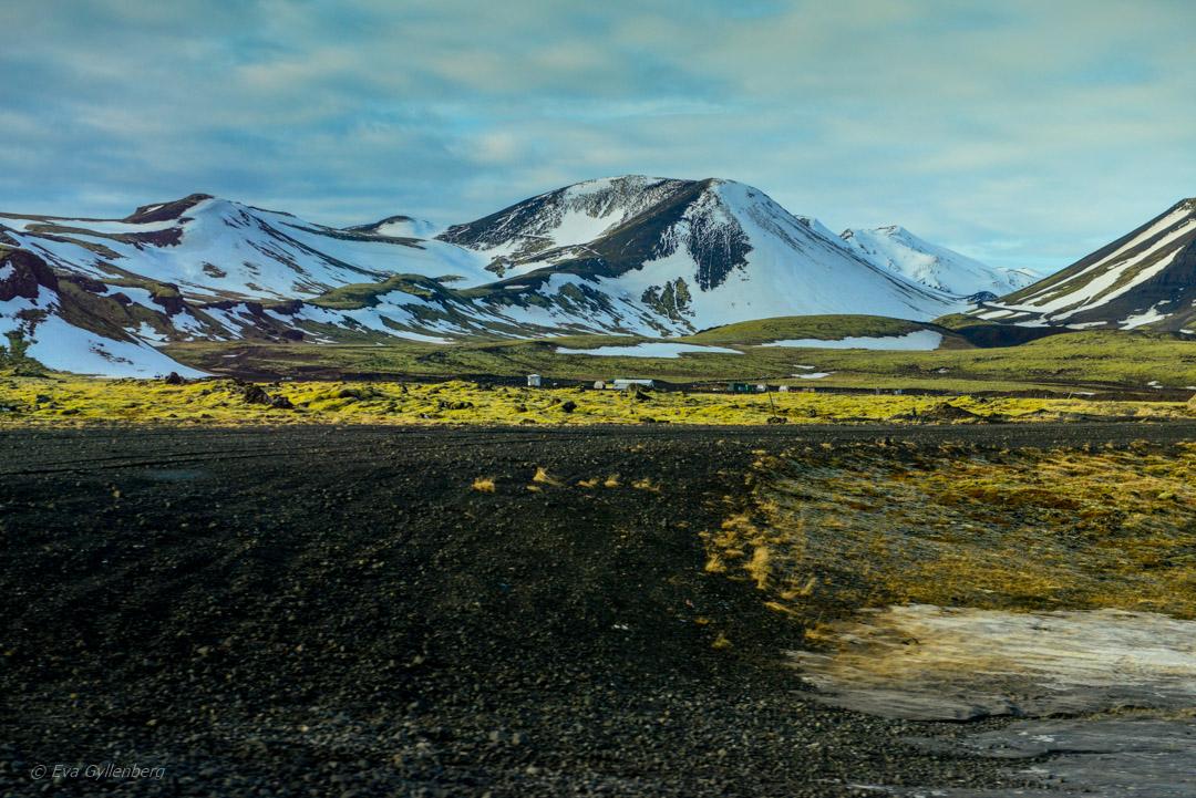 Påsk på överjordiskt vackra Island
