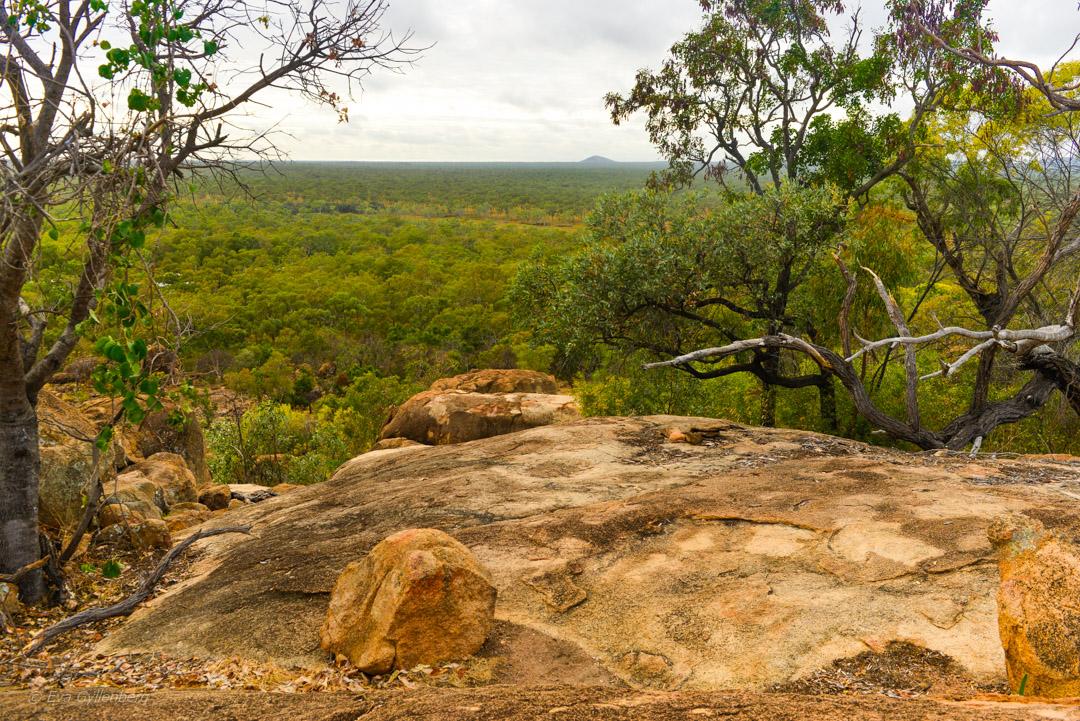 Undara - Äventyr i Australiens outback 32