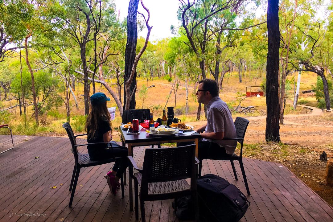 Undara - Äventyr i Australiens outback 11